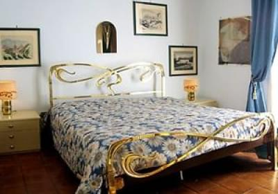 Bed And Breakfast Athena Garden